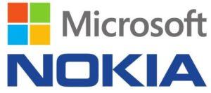 Smartphones Microsoft Nokia